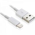 Кабели USB Apple Lightning