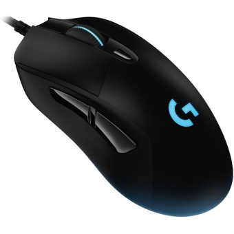 Мышь Logitech Gaming Mouse G403 Prodigy, USB (910-004824)